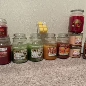 Used Candle Lot for Sale in Greenbelt, MD