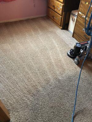 Limpieza de alfombras profunda for Sale in Fontana, CA