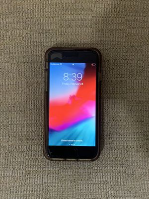 Apple iPhone 7 128GB for T-Mobile for Sale in San Francisco, CA