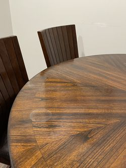 Dining Table With 4 Bistro Height Chairs for Sale in Nashville,  TN