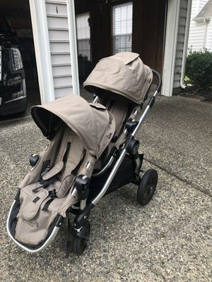 City Select Double Stroller for Sale in Yorktown, VA