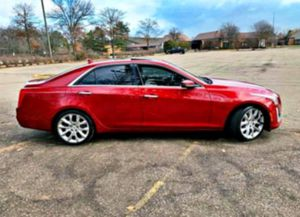 Backup Camera _2013 Cadillac 2.0 CTS for Sale in Chattanooga, TN