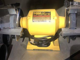Dewalt DW756 Grinder for Sale in Snohomish,  WA