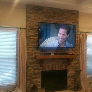 Mounting TV service starting @ $199 Jrwresidential.com for all your TV mounting needs. for Sale in Durham, NC