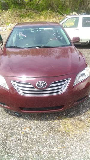Toyota Camry 09 for Sale in Baltimore, MD