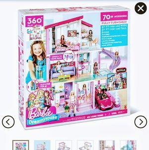 Barbie Dreamhouse for Sale in Lynnwood, WA