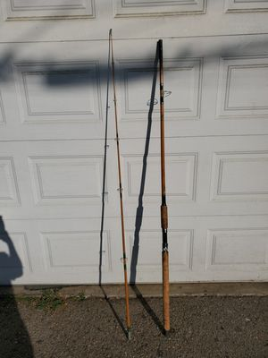 Sabre Fishing Pole (Offer me a Price) for Sale in Huntington Beach, CA