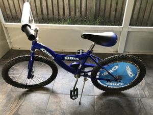 OREO Promotional 20 in. Kids bike for Sale in Tampa, FL