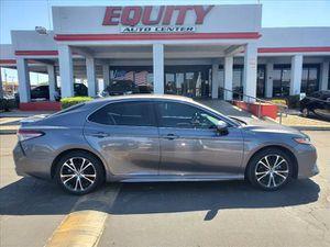2019 Toyota Camry for Sale in Phoenix, AZ