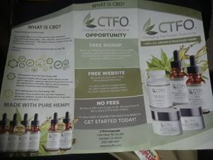 Free hemp oil business from home for Sale in Philadelphia, PA