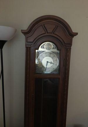 Seth Thomas floor clock for Sale in Sacramento, CA