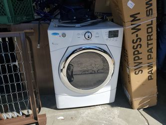 Whirlpool Gas Dryer for Sale in Spokane, WA