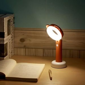LED Animal Pet Desk Lamp/Night Light/Flashlight for Kids - Adjustable for Sale in Murrieta, CA