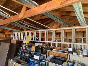 32' ladder for Sale in Hazel Park, MI