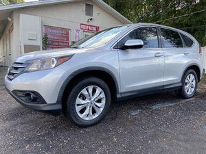 HONDA CRV 2012 for Sale in TWN N CNTRY, FL