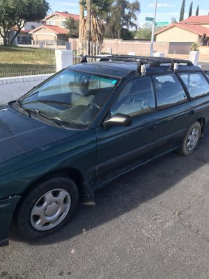 1998 Subaru Legacy Outback for Sale in Las Vegas, NV