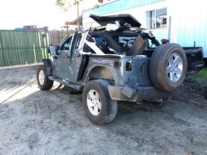 """14 Jeep Wrangler """"for parts"""" for Sale in San Diego, CA"""