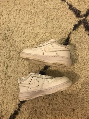 Toddler Nike Force 1 for Sale in Quincy, MA