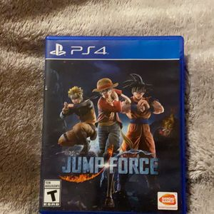 Jump Force for Sale in Baton Rouge, LA