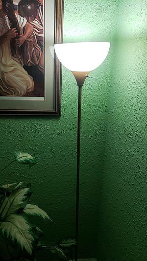 Floor lamp x 2 for Sale in Wichita, KS
