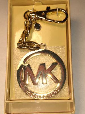 Michael Kors handbag charm fob NIB for Sale in Denver, CO