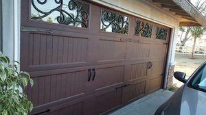 Garage door for Sale in Riverside, CA