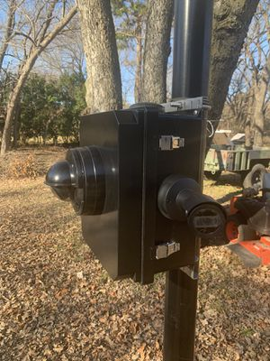 Mobile Pole Mount Cloud Based Surveillance System for Sale in Flower Mound, TX