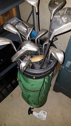 Ben Hogan Iron set golf clubs for Sale in Elgin, IL