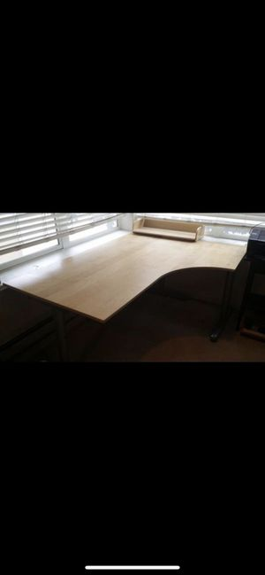 IKEA Corner Desk for Sale in Kirkland, WA