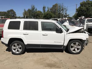 2012 Jeep Patriot for parts only. for Sale in Modesto, CA