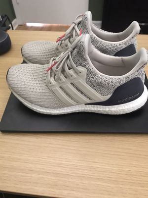 Adidas Ultra Boost: Size 7 for Sale in Pasadena, TX