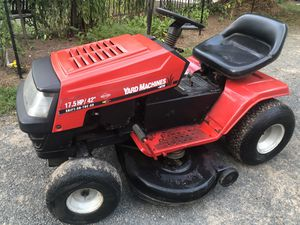Lawn mower tractor for Sale in New Britain, CT