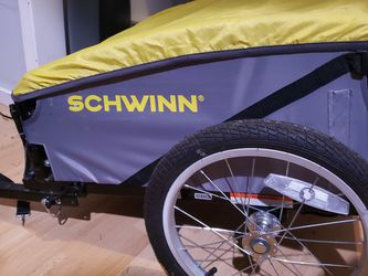 Schwinn Cargo Bike Trailer for Sale in Bothell,  WA