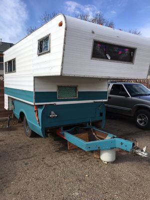 Homemade Camper RV for Sale in Boulder, CO
