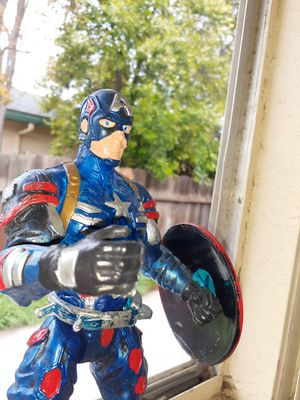 Avengers collectibles for Sale in Bakersfield, CA