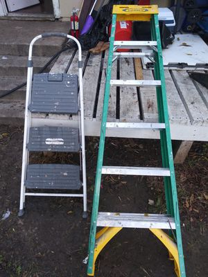 Ladder for Sale in Grand Prairie, TX