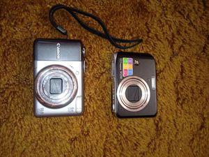 Digital cameras for Sale in Zephyrhills, FL