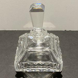 Vintage Crystal Perfume Bottle for Sale in Boynton Beach, FL