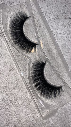$6 MINK LASHES for Sale in Long Beach, CA