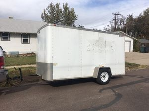 2007 LA Cargo trailer for Sale in Denver, CO