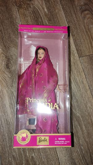 Princess of India Barbie for Sale in Portland, OR