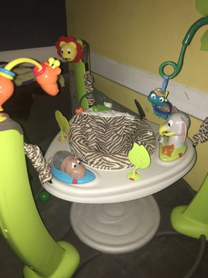 Baby Activity Jumper for Sale in Falls Church, VA