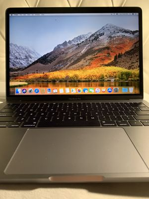 MacBook PRO 2017 for Sale in Fremont, CA