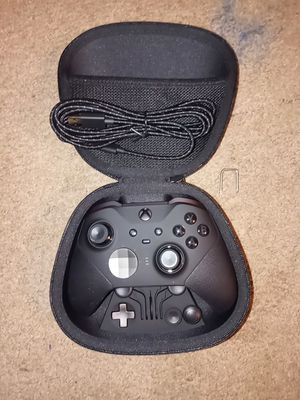Xbox elite controllers for Sale in Lacey, WA