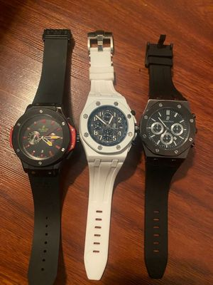 Mens Watches for Sale in Huntington Park, CA