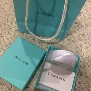 Tiffany And Co Packaging for Sale in Riverside, CA
