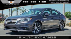 2016 Subaru Legacy for Sale in Colton, CA