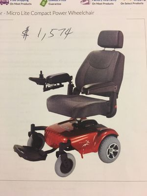 Mobility Scooter for Sale in Washington, DC