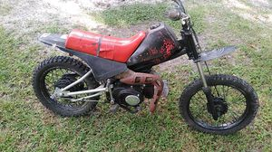 Pit bike , dirt bike 100 cc for Sale in Plant City, FL