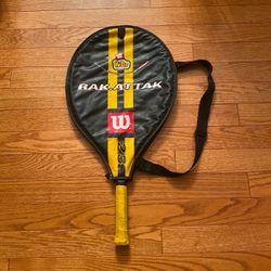 Kids Wilson Tennis Racket for Sale in Alexandria,  VA